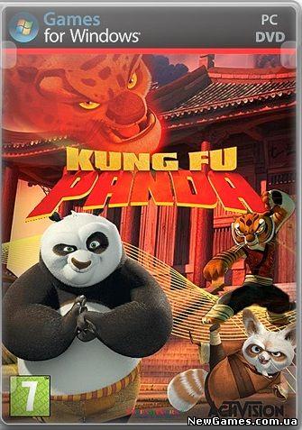 Скачать Кунг Фу Панда на ПК