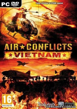 скачать игру вьетнам через торрент бесплатно на компьютер - фото 9