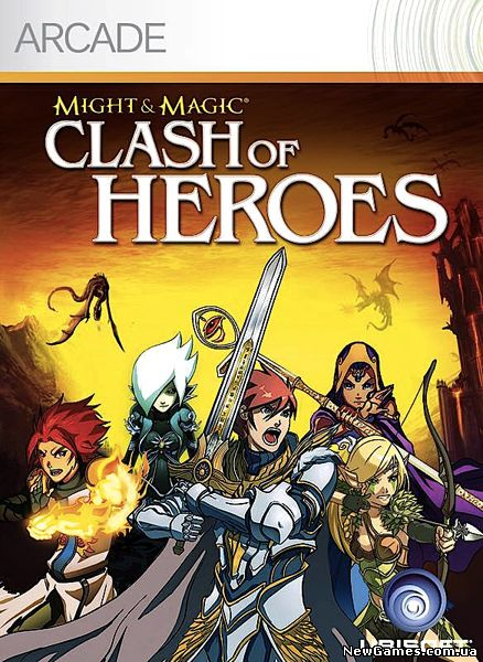 Might & Magic: Clash of Heroes  Might_Magic_Clash_of_Heroes