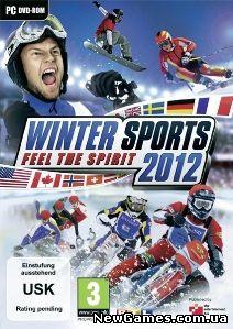 Зимний спорт скачать игру