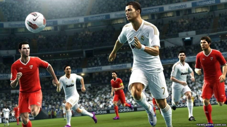 Бесплатно Игру Fifa 13 На Комп