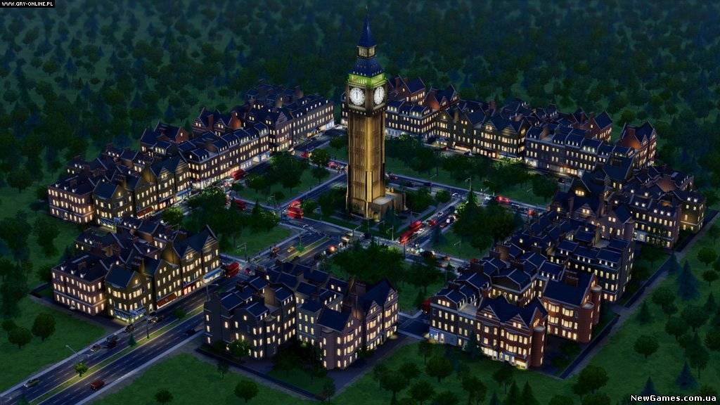 Simcity Deluxe Edition Торрент