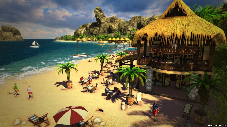 Локализация К Игре Tropico 5 Скачать